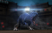 Jurassic World Majungasaurus (5)