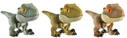Raptor snap