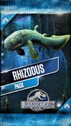 Rhizodus Pack
