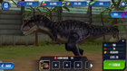 JWTG Carnotaurus level 20