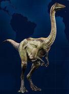 ArchaeornithomimusMain