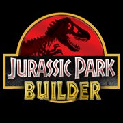Jurassic Park builder logo