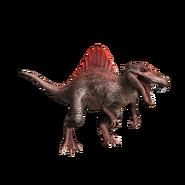 JWA PressKit Spinosaur GEN2