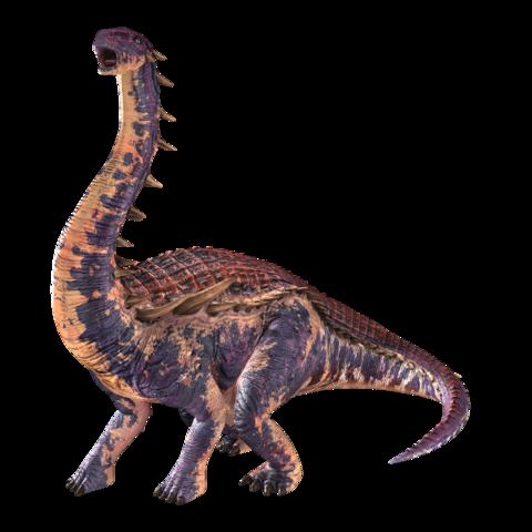 Nodopatosaurus | Jurassic Park wiki | FANDOM powered by Wikia