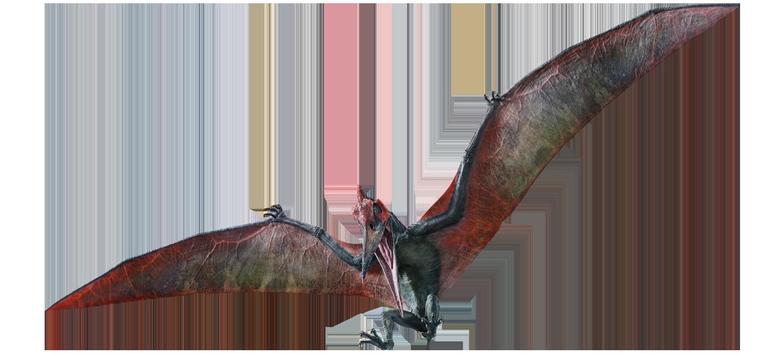 Image - Pteranodon render.png | Jurassic Park wiki ...