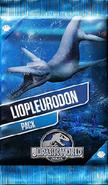 Liopleurodon Pack