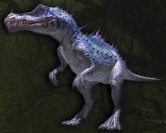 Spinotahsuchus d