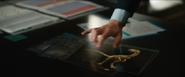 Compsognathus Movie Render