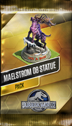 Malestrom 08 Statue Pack