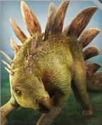 StegosauruIcon