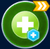Adrenaline Pulse Icon