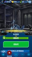 Alanqa Hologram JWA