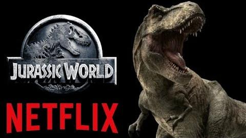 New Jurassic World Netflix Series Rumored To Be Coming Soon - Jurassic World Camp Cretaceous
