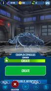 Euoplocephalus Hologram JWA