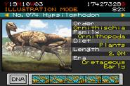Jurassic Park III - Park Builder 074