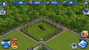 JWTG Stegosaurus paddock 1