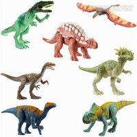 JW Mattel 2020 Small Dinosaur Assortment