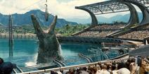 Spectacle du Mosasaure 2