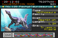 120 - pachypleurosaurus