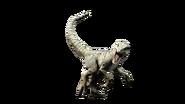 Jurassic world charlie raptor by camo flauge dcslku0-fullview