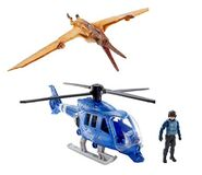 Pteranodon Copter Attack set