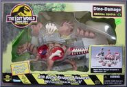 Allosaurus MedCenter-Front