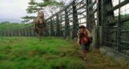 Spinosaurus sorna