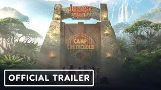 Jurassic World Camp Cretaceous - Season 1 Trailer-0