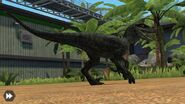 Jurassic world the game delta by sonichedgehog2-dam48vn