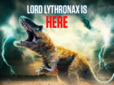 Lord Lythronax