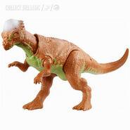 SavageStrikePachycephalosaurus upscaled image x4
