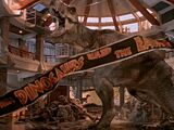 Jurassic Park Incident (films)