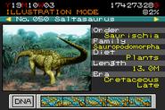 Jurassic Park III - Park Builder 050