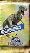 Megalosaurus Pack