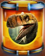 Rajasaurus Epic Incubator