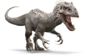 Indominus on