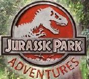 JP Adventures logo