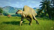 JWE Claires sanctuary Ouranosaurus 477921