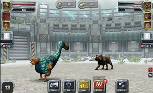 Jurassic Park Builder Tournament Jurassic Park Battles68 Nov. 08, 2015