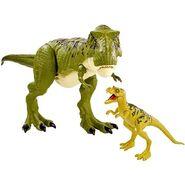 Mattel Buck T.rex
