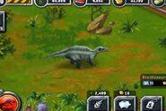 Ouranosaurus JPbuilder