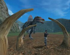Running from Spino