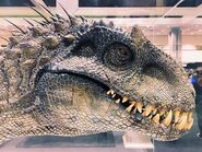 Indominus-Rex-Maquette