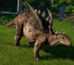 JWEGigantspinosaurus