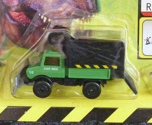 Rescue truck 1997