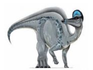 JPI Corythosaurus