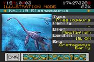 Jurassic Park III - Park Builder 119