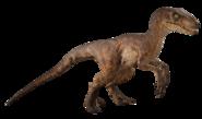 Velociraptor by camo flauge-dcewck1