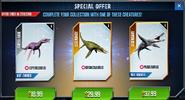 Lepto Kronos Plio Special Offer