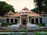 Центр посетителей Парка Юрского периода